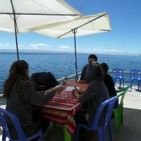 Hostal Puerto Yumani
