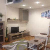 BRAND NEW apartment in the Kazinczy street