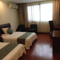 Jingcai Life Party Hotel