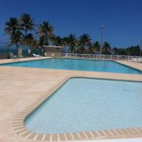 Isleta Marina Private Island With 3 Pools, Private Beach, Tennis Court And More!