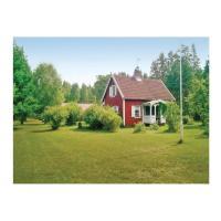 Holiday home Rosenlund Trånshult Högsby