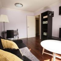 Fitzroy One Bedroom Apartment