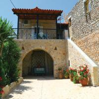 Two-Bedroom Holiday Home in Areopoli