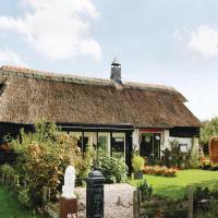 Holiday home Groote Keeten III