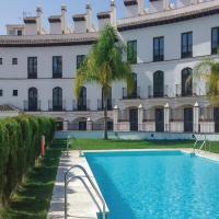 One-Bedroom Apartment in Granada