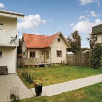 Holiday home Skummeslövsstrand 51 with Golf Course within 3km