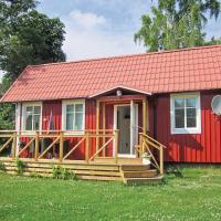 Holiday home Fäjövägen Lyckeby II