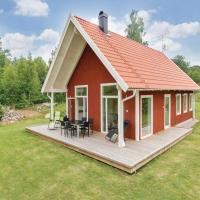 Holiday home Skogstorps Gård Holmsjö III