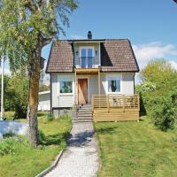 Holiday home Västra Hamnvägen Sölvesborg