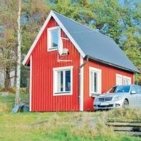 Holiday home Fäjövägen Lyckeby