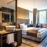 法蘭克福薩克斯城市設計酒店