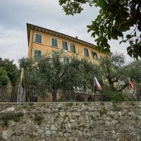 Hotel Tiziana Garnì