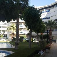 FinAlbir Plaza Apartamento