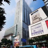 Boman Holiday Apartment Jie Deng Du Hui Branch, Guangzhou - Promo Code Details
