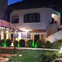 "Guest House ""Tanino"""