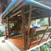Baan Panida Mae Kampong