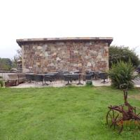 Casona Los Gamonales