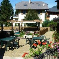 Chalet Residence Les 7 Monts
