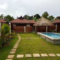 Panglao Pool Villas