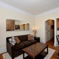 One-Bedroom Apartment in UWS