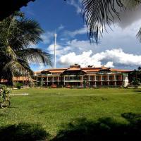 Samauma Park Hotel