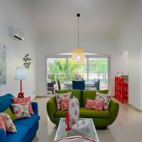 Apartamento Tropical en Cocotal Golf