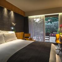 Alexander Beach Hotel & Spa Opens in new window