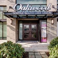 Oakwood Seattle South Lake Union