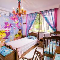Oriente Rooms