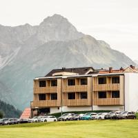 Genuss- & Aktivhotel Sonnenburg