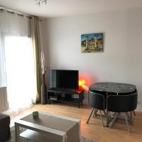 Appartement Place de la Toscane