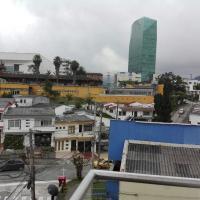 Apartaestudio Amoblado en Manizales