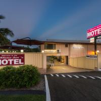 Winter Sun Motel