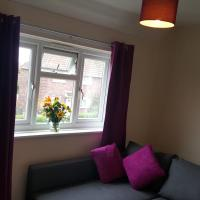 W17 One Bedroom Apartment