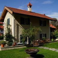 Hexenhäusl in der Chiemgau Residenz
