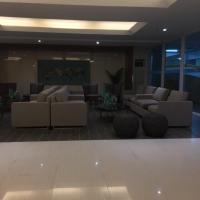 GloCal homes at Breeze Manila