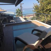 Apartments  Vrachos Solymar Opens in new window