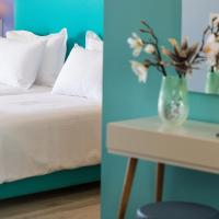 Menta City Boutique Hotel Opens in new window