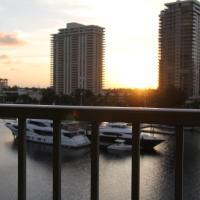 6-502 Amazing Water View - Three Bedrooms