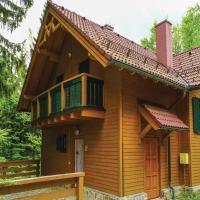 Two-Bedroom Apartment in Hocko Pohorje