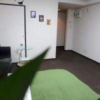 Yokoha Cozy Place in Kannai