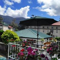 UYOU Ceylon guesthouse