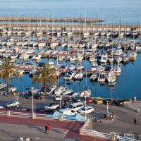 Seaport views