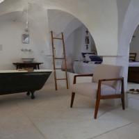 my house in Puglia