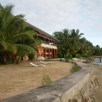 Hotel Vanivola