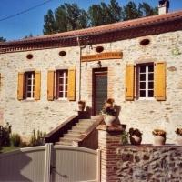 House Saint-juery - 4 pers, 55 m2, 3/2