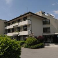Hotel-Restaurant 4C
