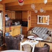 Apartment Chalet du mercantour