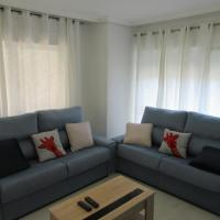 Apartamento Infante Juan Manuel