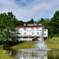 Best Western - Freeport Inn